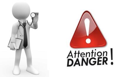 Conditions de travail, sous-effectifs, mise en danger des personnels, précarité : STOP !!!