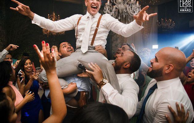 Las mejores fotos de bodas que muestran lo que sucede cuando pagas por un buen fotógrafo