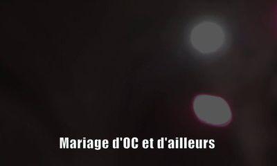 La Vidéo de votre mariage
