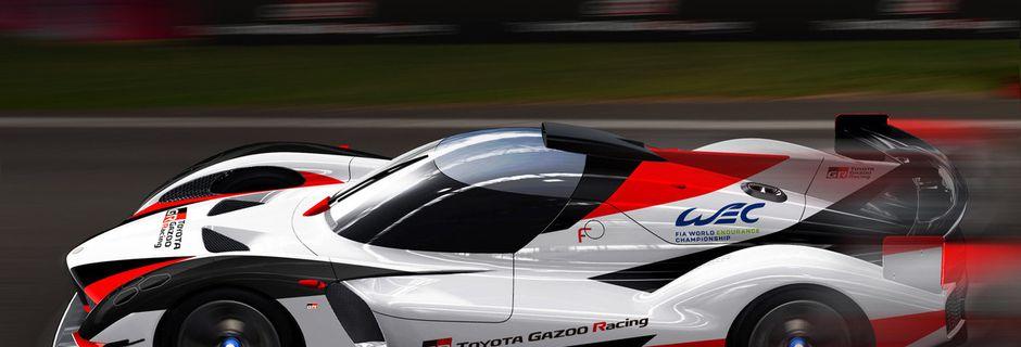 Toyota maintient son engagement aux 24 heures du Mans
