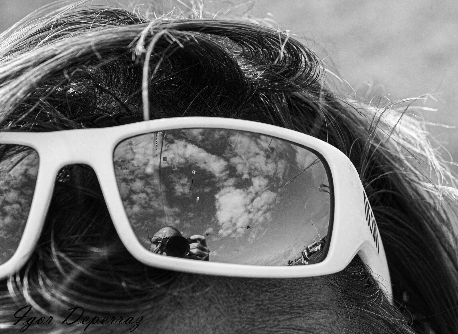 Loin de la bureaucratie culturelle ,le festival off de cerf volant a lieu les 2 We de septembre à Dieppe