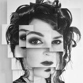 Véronique Adraï-Mazert, Directrice de COURCELLES ART CONTEMPORAIN : Je me retrouve dans la démarche novatrice de FOTOFEVER - VIVRE AUTREMENT VOS LOISIRS avec Clodelle
