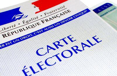 Fermeture secrétariat mairie - Permanence inscription liste électorale