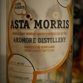 Ardmore by Asta Morris - Passion du Whisky