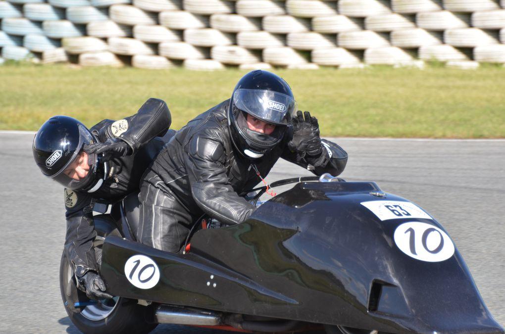 Photos-piste Motos et sides anciens  Trophées Gérard JUMEAUX 2011  circuit de Croix en Ternois