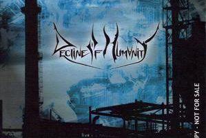 DECLINE OF HUMANITY: Corrosive (2007) [Thrash-Core]