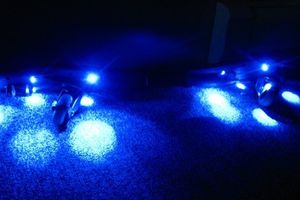 Catch the Craze for LED Ribbon Strips