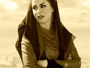 madhieh mohammad-khani, une jeune chanteuse avec une voix captivante qui s'impose parmi les plus grands sur la scène artistique d'iran