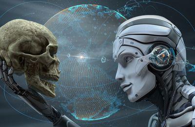 Le problème métaphysique de notre société : le scientisme / transhumanisme