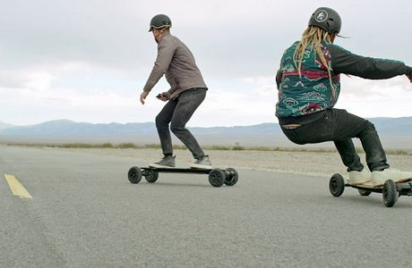 Electric Skateboards: Reasons to Give Them a Try