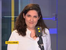 Lucie Barbarin - 17 Avril 2018