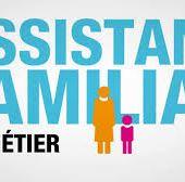 LES TRAVAUX DE LA COMMISSION ASSISTANTS FAMILIAUX DE L'UNION NATIONALE FO