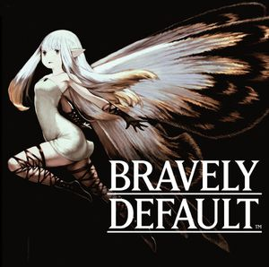 BRAVELY DEFAULT : UNE VERSION FREE TO PLAY