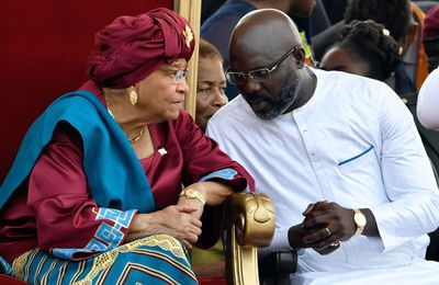 Liberia: Ellen Johnson Sirleaf to George Weah. Achievements, Challenges, the way foward. Lessons for Governance in Africa