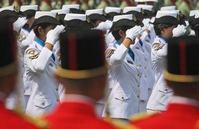 L'armée indonésienne ne pratiquera plus de tests de virginité sur les femmes désireuses de s'engager