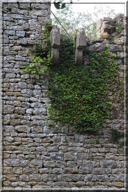 Diaporama château de Thol à Neuville sur Ain