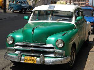 Cuba - Photos: Lankaart (c)
