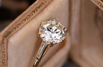 Where Can I Sell My Engagement Ring For Instant Cash?