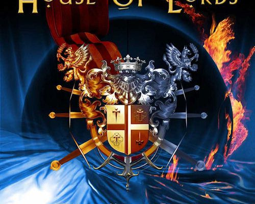 HOUSE OF LORDS: World Upside Down (2006) [AOR/Hard-Fm]