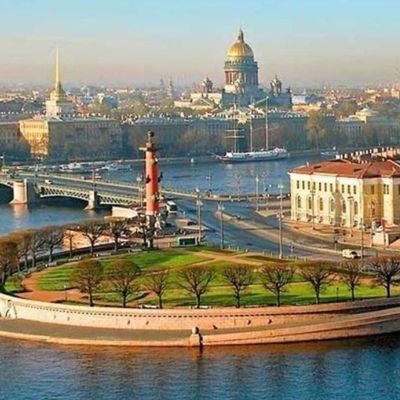 2 Days in St Petersburg, Russia - Top Items to Do