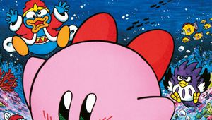 Les Aventures de Kirby dans les Étoiles Tome 2 « Kirby et Dadidou main dans la main… »