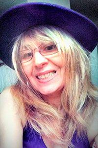 rainfolk  Solange Schneider