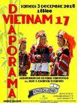 Diaporama découverte du Viêt-Nam samedi 3 décembre 2016