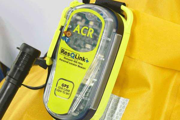 Furuno élargit son offre de balises et de produits de sécurité en s'associant à ACR Electronics