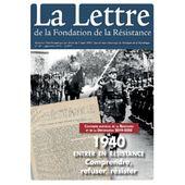 Concours National de la Résistance et de la Déportation 2019-2020