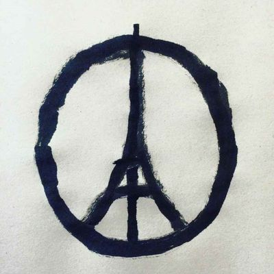 Pray of Paris