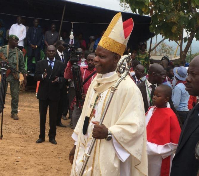 14e pèlerinage de Ngukomba marqué par la crise sanitaire et l'élection présidentielle