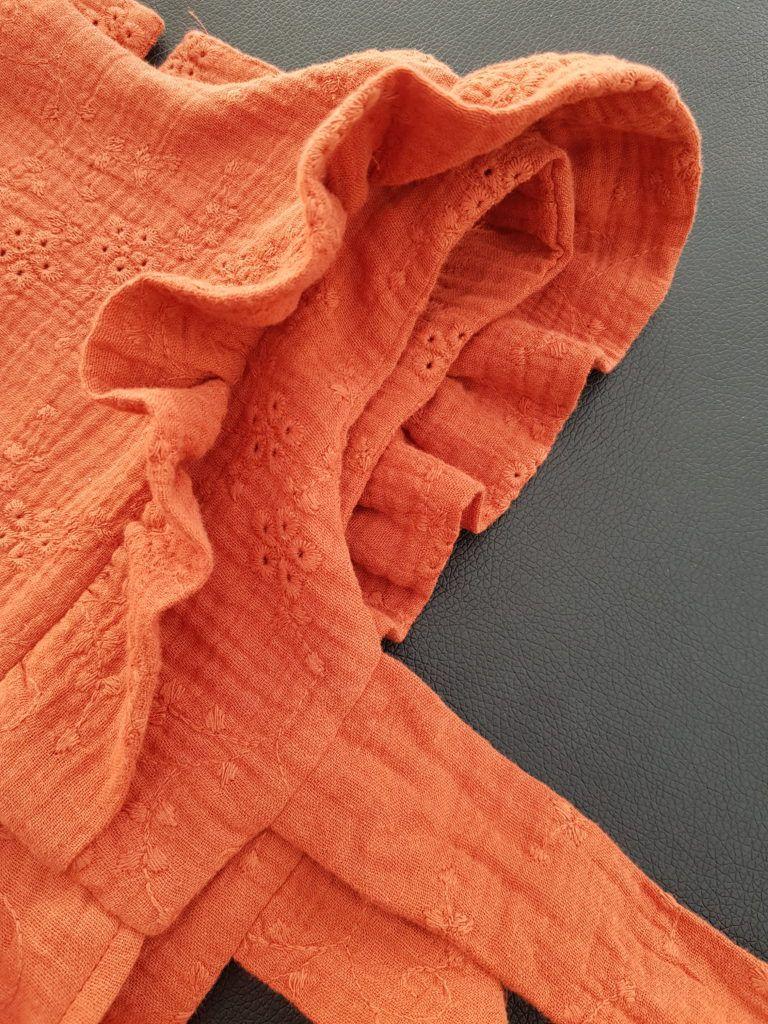Robe tablier Emma