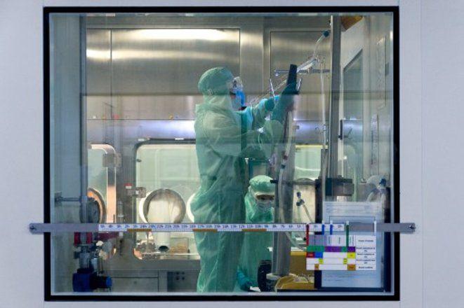 Sanofi doit être nationalisé et faire parti d'un pôle public national phamarceutique