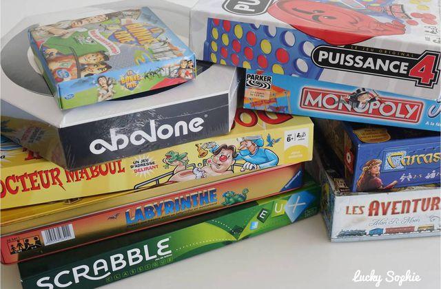 10 jeux de société famille incontournables