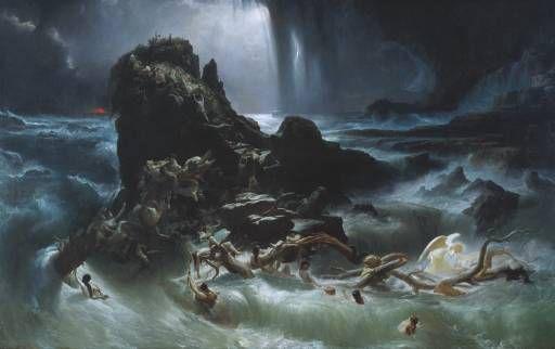 Paradis perdus, d'Éric-Emmanuel SCHMITT