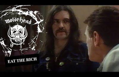 Diners clandestins : Ce qu'en disaient Motörhead et Jean-Pierre MOCKY !