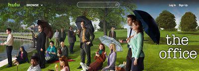 Sitio web de videos Hulu tiene nuevo diseño