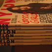 Summer Reading: (my) Essentials.