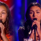 """The Voice All Stars - Ogee chante """"Rise Up"""" d'Andra Day - The Voice   TF1"""