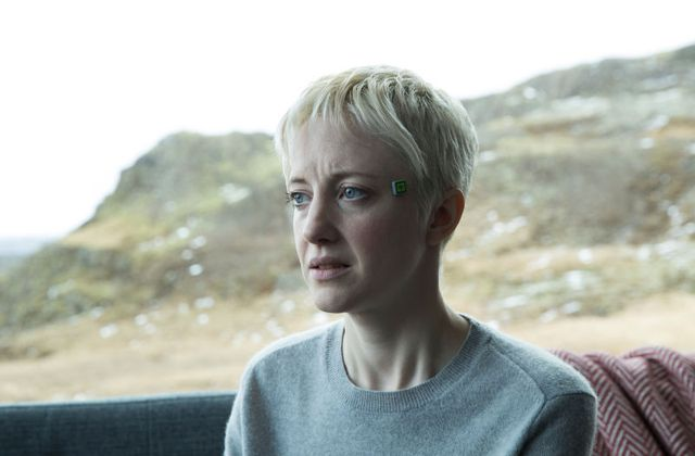 Critiques Séries : Black Mirror. Saison 4. Episode 3.