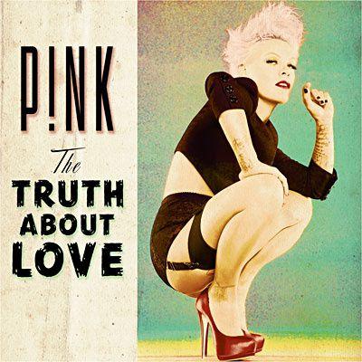 Revoir le live de Pink au Grand journal de Canal+ (Vidéo).