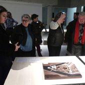 Les architectes lorrains au Musée - Epinal News