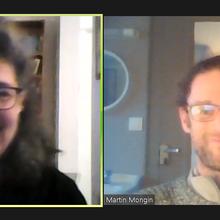 Un face à face avec Martin Mongin, l'homme qui créa Francis Rissin