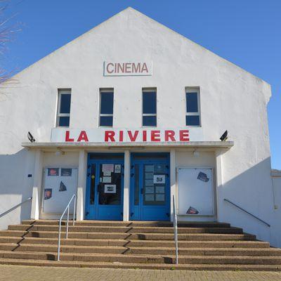 Quai des Dunes - Cinéma associatif d'Etel