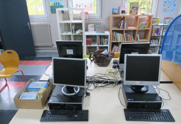La belle réussite de l'école musulmane Bougainville à Aulnay-sous-Bois