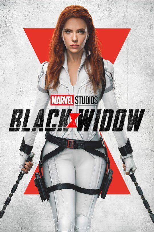 Black Widow ouvre à plus de 900 000 entrées France !
