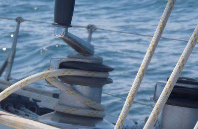 Passagers du vent Sud Croisière @winward Croix du...