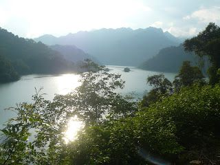 Vietnam : Ba Be