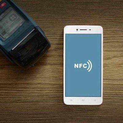 NFC time is coming in 2017, are you ready