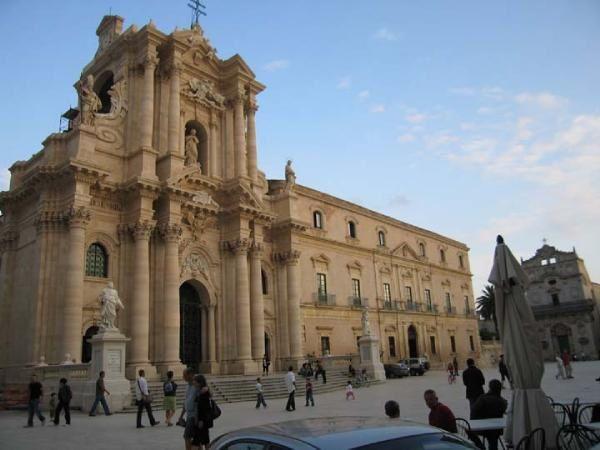 Album - 2008 - Sicile - Syracuse